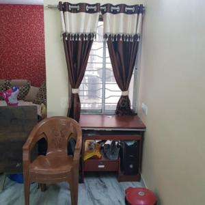Gallery Cover Image of 1100 Sq.ft 2 BHK Apartment for rent in Jain Dream Residency, Rajarhat for 23000
