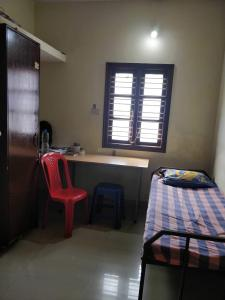 Bedroom Image of PG 4313963 Jayanagar in Jayanagar