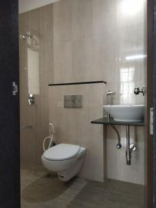 Bathroom Image of PG 6810215 Thane West in Thane West
