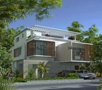 Gallery Cover Image of 4600 Sq.ft 4 BHK Villa for buy in Legend Chimes, Kokapet for 62500000