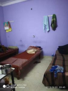 Bedroom Image of Mahajan Hostel in Karve Nagar
