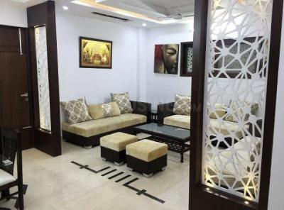 Gallery Cover Image of 1650 Sq.ft 3 BHK Independent Floor for rent in Tilak Nagar for 38000
