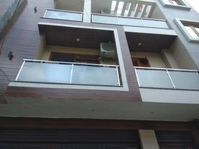 Gallery Cover Image of 630 Sq.ft 2 BHK Independent Floor for rent in Nawada for 10000
