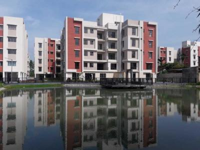 Gallery Cover Image of 785 Sq.ft 2 BHK Apartment for buy in Rajpur for 2315750