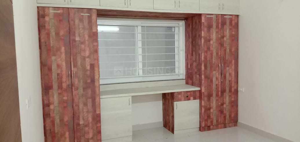 Bedroom Image of 1314 Sq.ft 2 BHK Apartment for rent in Khaja Guda for 28000