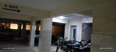 Gallery Cover Image of 1000 Sq.ft 3 BHK Apartment for buy in Kapashera for 4000000