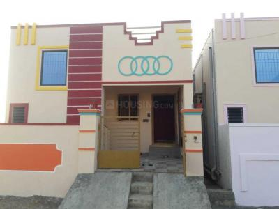 Gallery Cover Image of 650 Sq.ft 2 BHK Independent House for buy in Veppampattu for 2300000