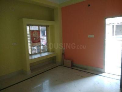 Gallery Cover Image of 900 Sq.ft 2 BHK Independent Floor for rent in Baishnabghata Patuli Township for 15000