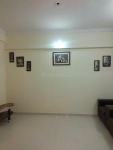 Gallery Cover Image of 940 Sq.ft 2 BHK Apartment for rent in Wakad for 18700