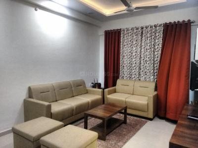 Gallery Cover Image of 950 Sq.ft 2 BHK Apartment for rent in Belapur CBD for 39000