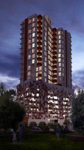 Gallery Cover Image of 1000 Sq.ft 2 BHK Apartment for buy in Dadar East for 40000000