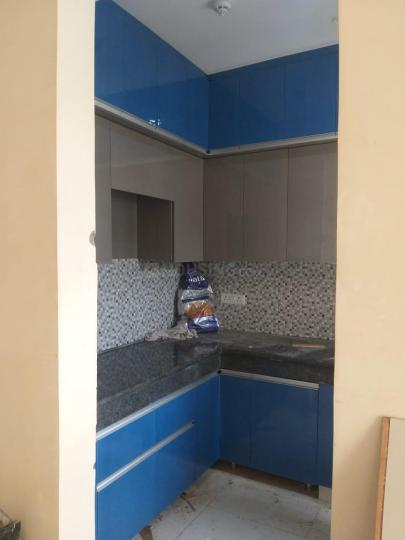 Kitchen Image of 1020 Sq.ft 2 BHK Apartment for buy in Sector 16 for 5500000