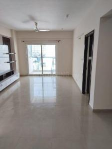 Gallery Cover Image of 1290 Sq.ft 2 BHK Apartment for rent in Alpine Pyramid, Sahakara Nagar for 25000