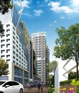 Gallery Cover Image of 1700 Sq.ft 3 BHK Apartment for buy in Beliaghata for 11900000