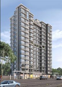 Gallery Cover Image of 930 Sq.ft 2 BHK Apartment for buy in Andheri East for 16200000