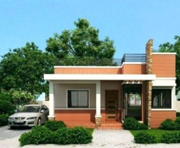 Gallery Cover Image of 1040 Sq.ft 1 BHK Villa for buy in Madipakkam for 7000000