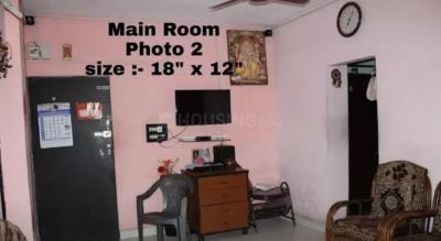 Gallery Cover Image of 720 Sq.ft 1 BHK Apartment for buy in Isanpur for 3050000