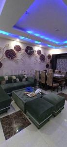 Gallery Cover Image of 950 Sq.ft 3 BHK Independent Floor for buy in Sewak Park for 4800000