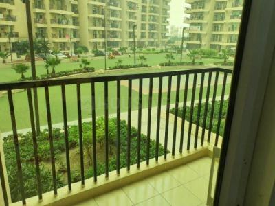 Gallery Cover Image of 2150 Sq.ft 3 BHK Apartment for rent in Sector 104 for 40000