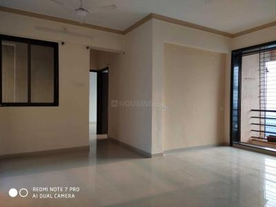 Gallery Cover Image of 1150 Sq.ft 2 BHK Apartment for rent in Airoli for 35000