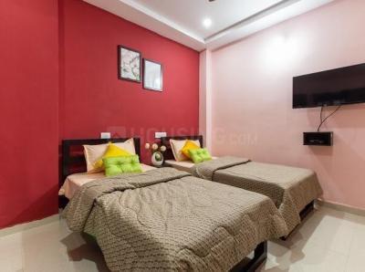 Bedroom Image of Helloworld in Moosapet