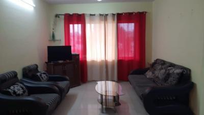 Gallery Cover Image of 1250 Sq.ft 2 BHK Apartment for rent in Raviraj Fortaleza, Kalyani Nagar for 39000