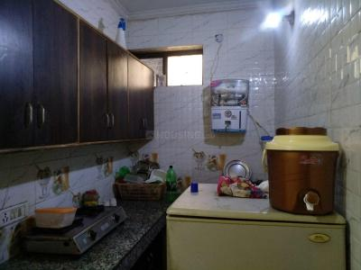 Kitchen Image of PG 3885127 Tilak Nagar in Tilak Nagar
