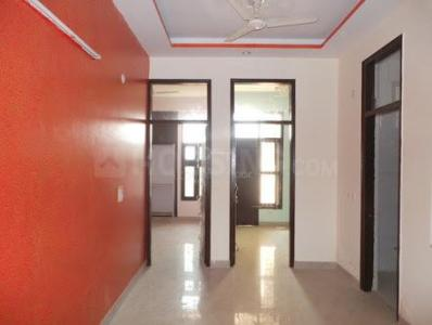 Gallery Cover Image of 550 Sq.ft 1 BHK Apartment for buy in Sector 62 for 1500000