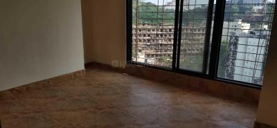 Gallery Cover Image of 800 Sq.ft 2 BHK Apartment for rent in Goregaon East for 21000