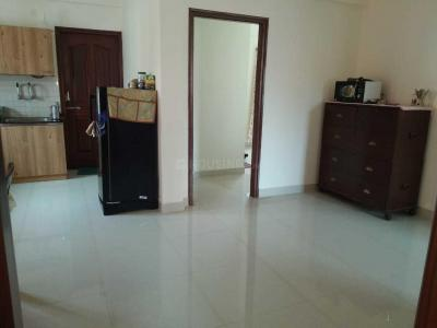 Gallery Cover Image of 1380 Sq.ft 3 BHK Apartment for rent in Whitefield for 25000