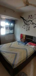 Gallery Cover Image of 830 Sq.ft 1.5 BHK Apartment for buy in Kopar Khairane for 7500000