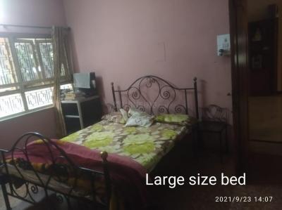 Bedroom Image of PG 7453638 Sheshadripuram in Sheshadripuram
