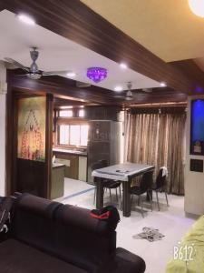 Gallery Cover Image of 1575 Sq.ft 3 BHK Independent House for rent in Nerul Sea View, Nerul for 45000
