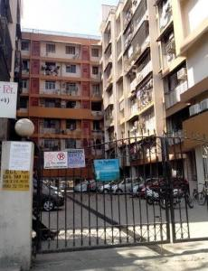 Gallery Cover Image of 900 Sq.ft 2 BHK Apartment for rent in Mulund West for 28000