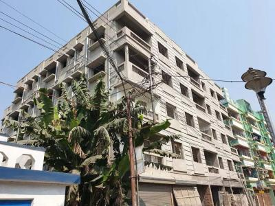Gallery Cover Image of 445 Sq.ft 1 BHK Apartment for buy in Konnagar for 934500