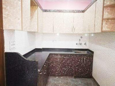 Gallery Cover Image of 580 Sq.ft 2 BHK Independent Floor for rent in Sewak Park for 10000