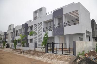 Gallery Cover Image of 2150 Sq.ft 4 BHK Villa for buy in Aakriti Aquacity, Ratanpur for 4800000