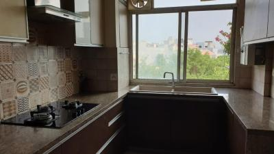 Gallery Cover Image of 1400 Sq.ft 3 BHK Independent Floor for buy in Sector 14 for 7100000