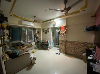 Gallery Cover Image of 890 Sq.ft 2 BHK Apartment for buy in Stella Smruti, Vasai West for 5800000