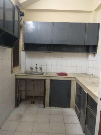 Kitchen Image of Dilshad PG in Malviya Nagar