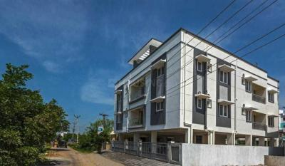 Gallery Cover Image of 1220 Sq.ft 1 BHK Apartment for buy in Kattankulathur for 5063424