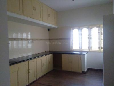 Gallery Cover Image of 1100 Sq.ft 2 BHK Independent Floor for rent in Vijayanagar for 20000