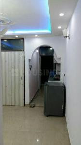 Gallery Cover Image of 600 Sq.ft 2 BHK Independent Floor for rent in Govindpuri for 8500