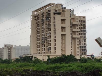 Gallery Cover Image of 1045 Sq.ft 2 BHK Apartment for rent in Jumeirah Golden Tower, Taloja for 10000