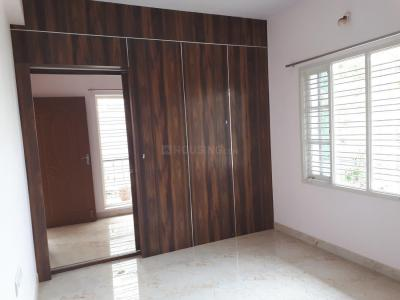 Gallery Cover Image of 1200 Sq.ft 1 BHK Independent House for rent in J P Nagar 7th Phase for 12000