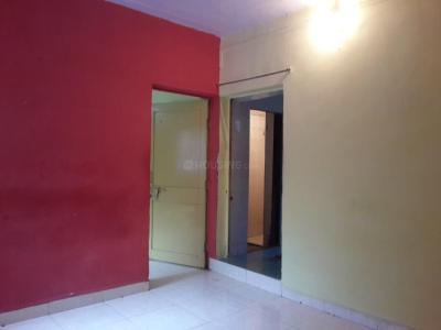 Gallery Cover Image of 450 Sq.ft 1 BHK Apartment for buy in Vashi for 6500000