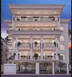 Gallery Cover Image of 1700 Sq.ft 4 BHK Independent Floor for buy in DLF Phase 1 for 25000000