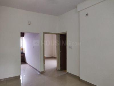 Gallery Cover Image of 650 Sq.ft 1 BHK Independent Floor for rent in HSR Layout for 18000