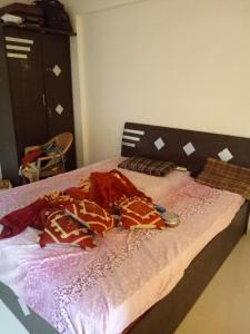 Gallery Cover Image of 864 Sq.ft 2 BHK Apartment for rent in Palava Phase 1 Nilje Gaon for 11000