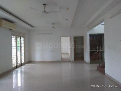 Gallery Cover Image of 3000 Sq.ft 4 BHK Apartment for buy in Ramaniyam 119 Besant Nagar, Besant Nagar for 35000000